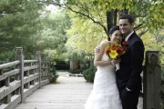 Toronto wedding photographers Kariya Park